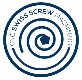 CNC Swiss Screw Machining Services