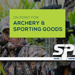 archery and sporting goods parts