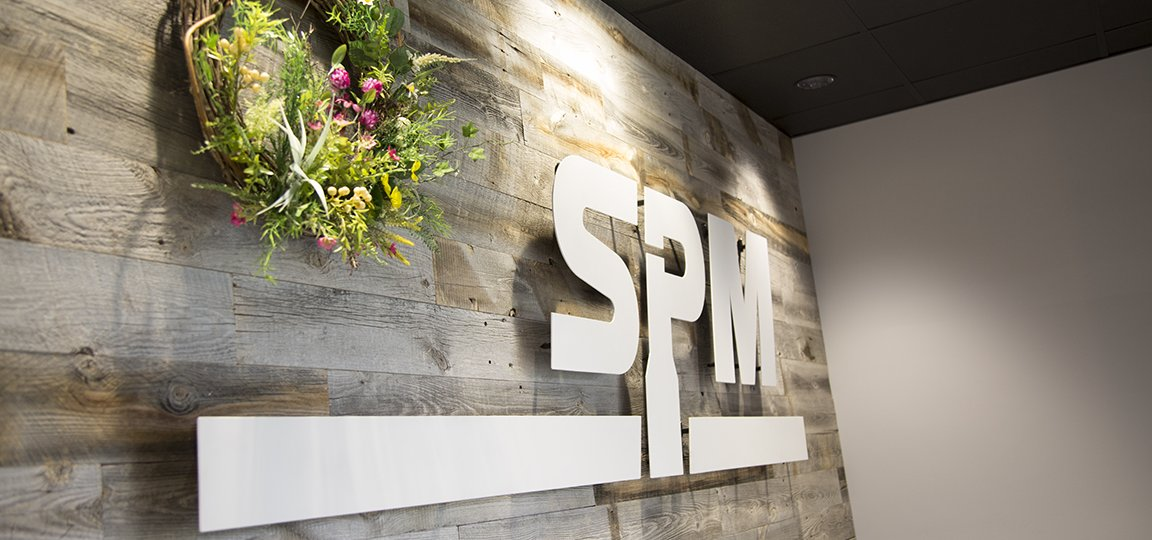 SPM Signage Chicago