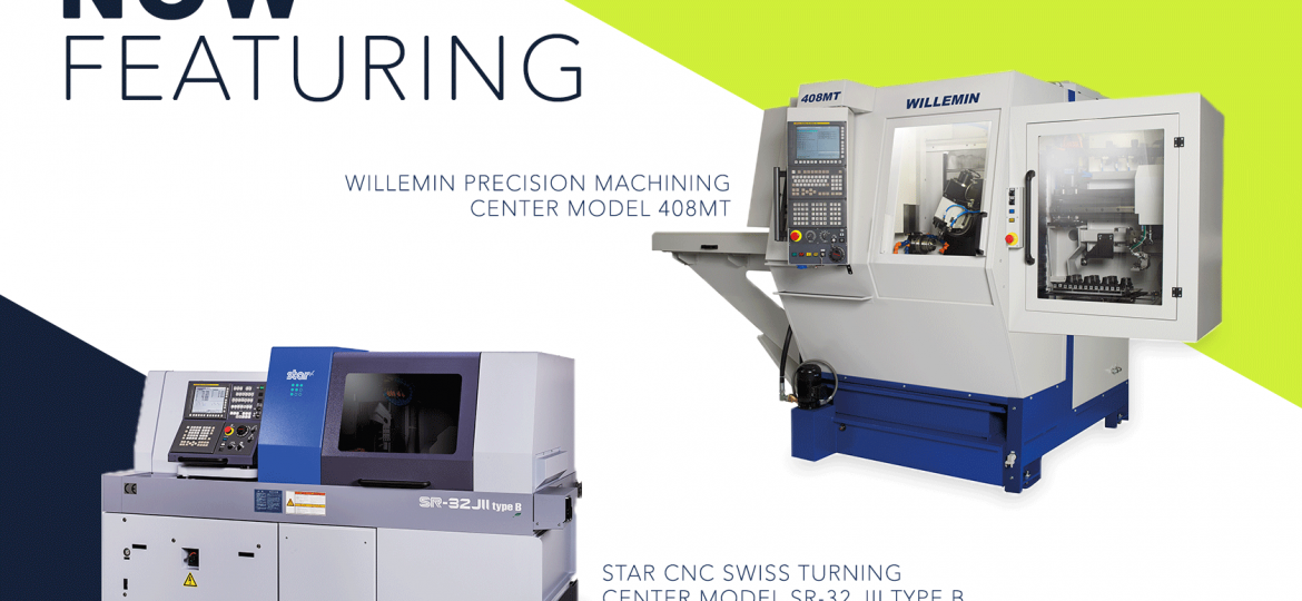 now featuring star cnc swiss turning