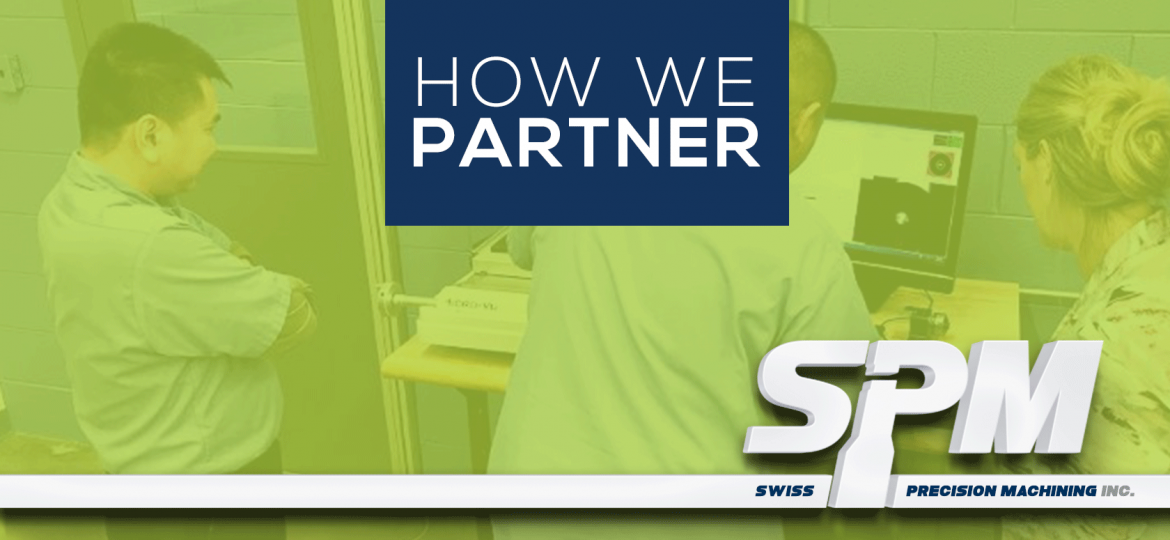 partnership how we partner