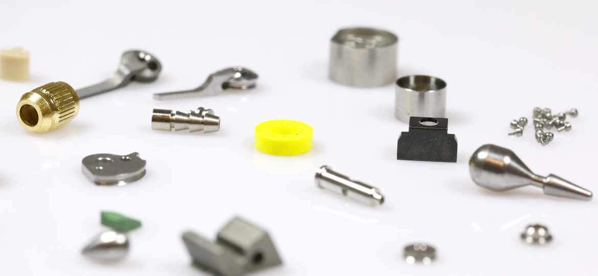 Engineering medical machined parts