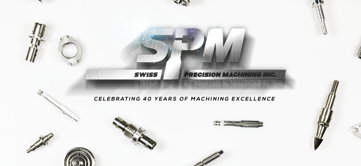 40 Years of Precision Machining